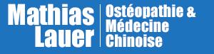 Ostéopathe Mathias Lauer